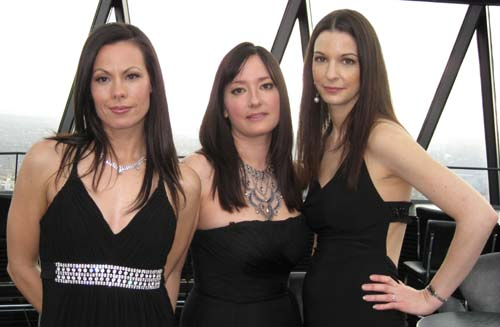 Sting Trio available for hire