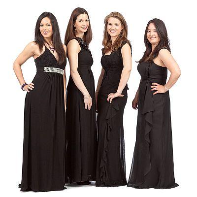 Wedding String Quartet clients